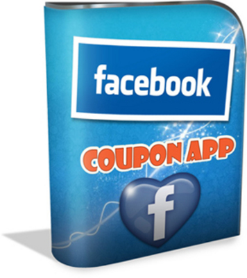 Pay for Facebook Coupon App