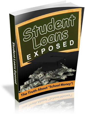 Pay for Student Loans Exposed