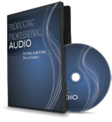 Pay for Producing Professional Audio For Product Creation