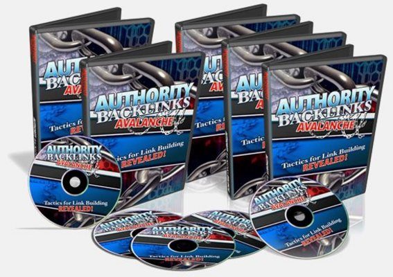 Pay for Authority Backlinks Avalanche Videos - Build Authority