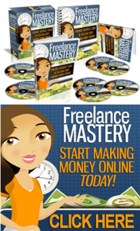 Pay for Freelance Mastery - Video Series