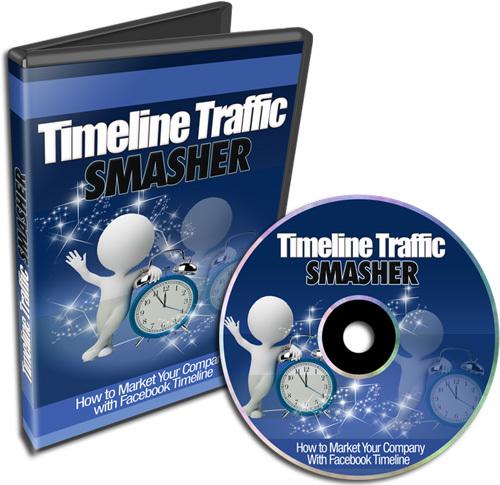 Pay for Timeline Traffic Smasher - PLR