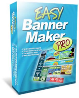 Pay for Easy Banner Maker Pro Version 1