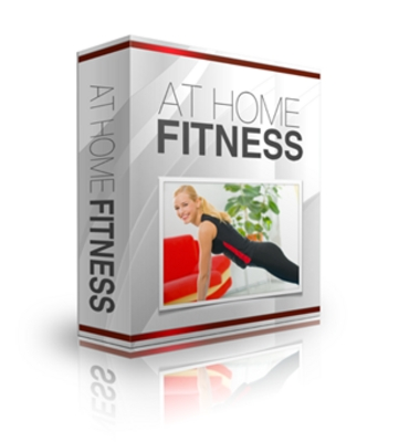 Pay for At Home Fitness