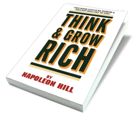 Pay for Think and Grow Rich (Digital Version)
