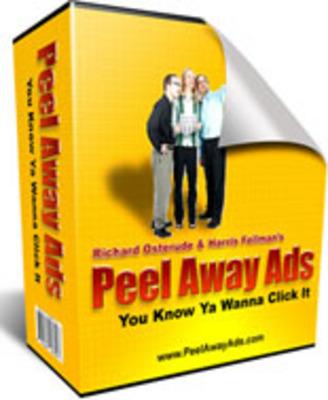 Pay for Peel Away Ads v2