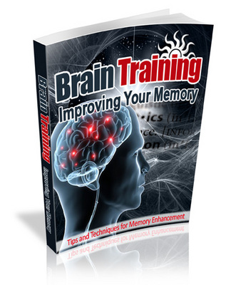 Pay for Brain Training