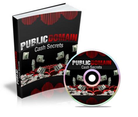 Pay for Public Domain Cash Secrets