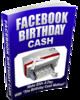 Thumbnail -*New* Facebook Birthday Cash Method Secrets with PLR