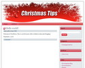 Thumbnail ***12 Christmas Niche WordPress Themes Pack (PLR)***