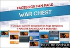 Thumbnail Facebook Fanpage Warchest (PLR)