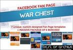 Thumbnail Facebook Fanpage Warchest (PLR)
