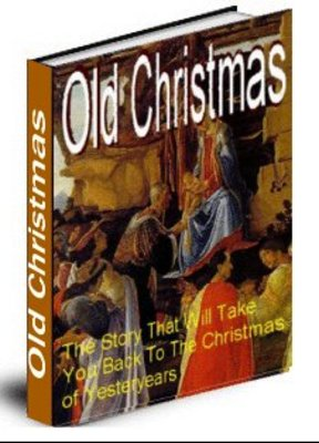 Pay for -*New* Old Christmas Story with PLR