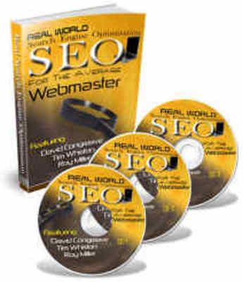 Pay for ***SEO For The  Average Webmaster Wtih MRR***