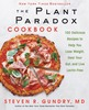 Thumbnail The Plant Paradox Cookbook by Steven R. Gundry