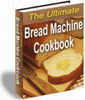 Thumbnail BREAD RECIPES  Book