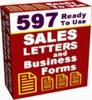 Thumbnail Business Letters