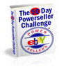 Thumbnail The 90 Day Powerseller Challenge..... eBay community