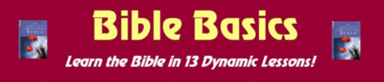 Thumbnail Bible Basics
