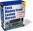 Thumbnail Horse Racing ebook   Website Script