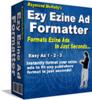 Thumbnail Ezy Ezine Ad Formatter
