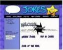 Thumbnail Jokes Website Script