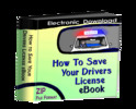 Thumbnail How to Save Your Driving License ebook