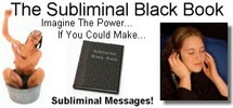 Thumbnail The Subliminal Black Book Make Your Own Subliminal Messages!