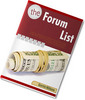 Thumbnail  Forum List Learn business-planning tips, marketing network