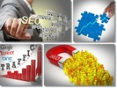 Thumbnail 100,000 Real Visitors Traffic and submit SEO for your websit