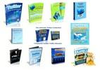 Thumbnail Professional mini eBooks private label rights