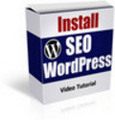 Thumbnail Install SEO WordPress