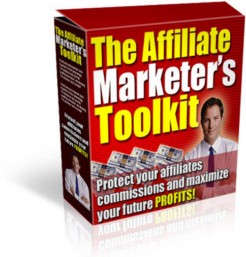 Pay for Affiliate  MarketersToolkit
