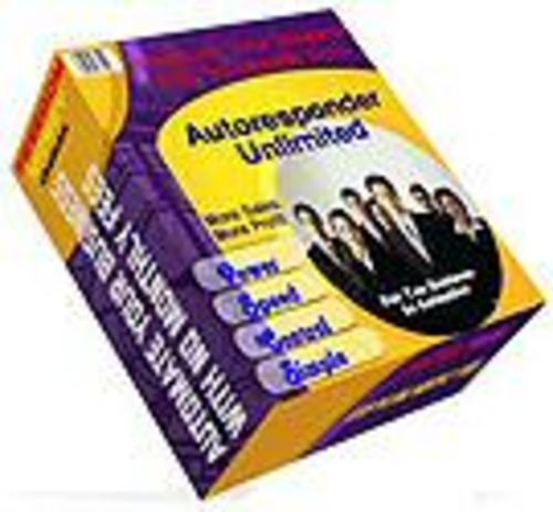 Pay for Autoresponder Unlimited is the number one choice of website