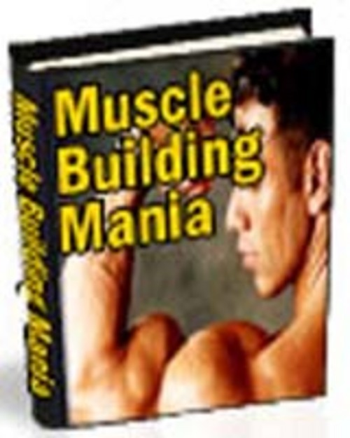 Pay for Muscle Building Mania