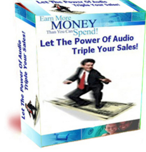Pay for Audio Has The Ability To Triple Your  Website´s Sale´s