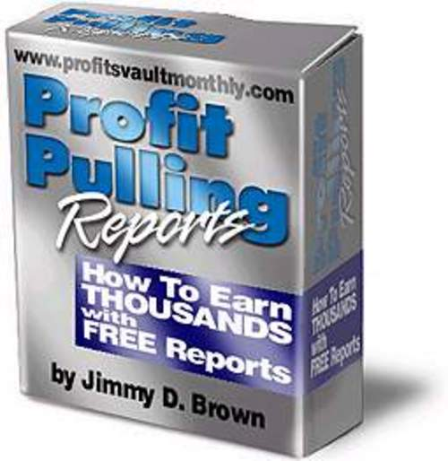 Pay for How To Earn Thousands Monthly With Your Own Free Reports