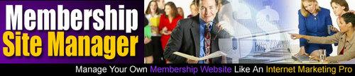 membership site manage website script clone php download