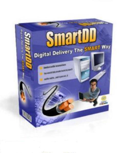 digital delivery website pligg