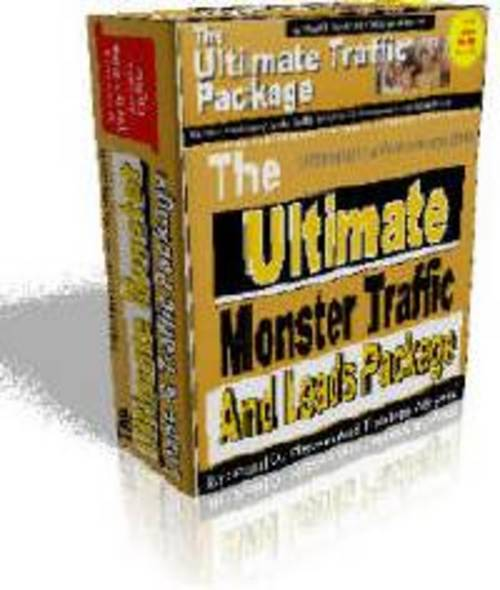 Pay for Ultimate Viral Traffic Generator With Master Resell Rights