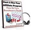 Thumbnail How To Start and Run Your Affiliate Program+2 BONUSES!