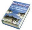 Thumbnail Bass Fishing 101 : How To Catch The Next Big One - with PLR!
