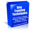 Thumbnail Dog Training Techniques - with FULL PLR+Mystery BONUS!