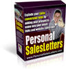 Thumbnail Salesletter Personalizer - with Master Resell Rights+BONUS