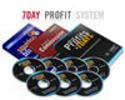 Thumbnail 7-Day Profit System Video Course - MRR+2 Mystery BONUSES!