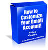 Thumbnail Customizing Your Gmail Account - MRR + 2 Mystery BONUSES!