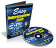 Thumbnail Easy Autoresponder Cash - Resell Rights+2 MYSTERY BONUSES!
