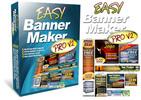 Detail page of Easy Banner Maker Pro V2 - Banner Templates+mystery Bonuses!