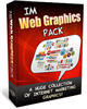 Thumbnail 2,500+ Internet Marketing Graphics Pack + 2 Mystery BONUSES!
