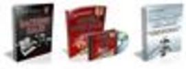 Thumbnail 3 Audio Products on Internet Marketing - MRR + 2 BONUSES!